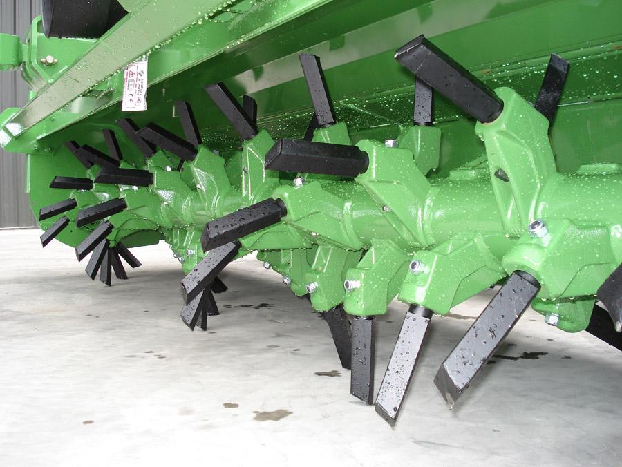Pioneer-140-spike-rotor