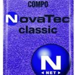 Novatec Clasic pakuotė